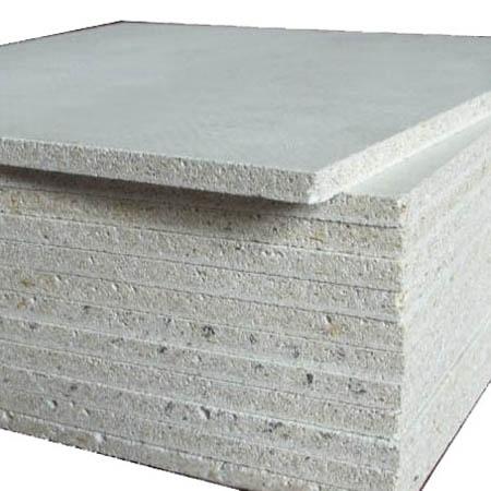 ГВЛ 12,5*1200*2500 гипсоволокнистый лист