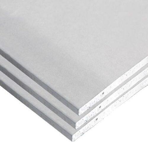 ГКЛ 8х1200х2500 гипсокартонный лист