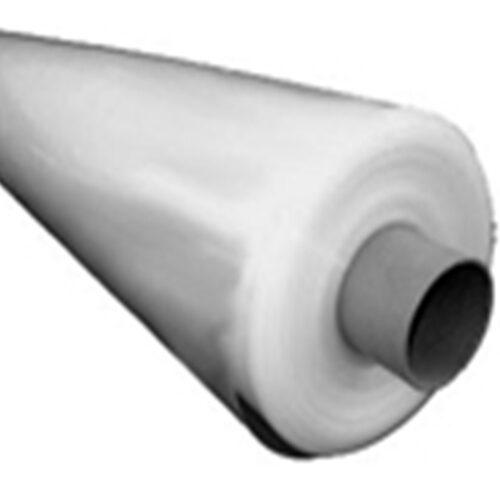 Пленка полиэтиленовая 200мкр рукав 1500мм сорт В