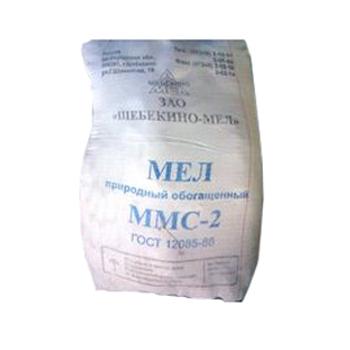 Мел ММС-2 строительный