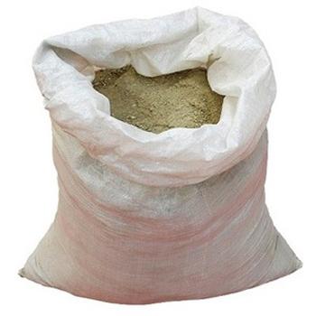 Песок речной 40 кг=0,028м3