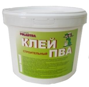 Клей ПВА Экстра (10 кг)