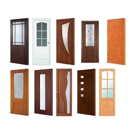 Дверное полотно 2000х900