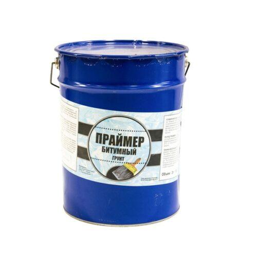 Праймер битумный  20 кг
