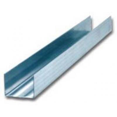 Профиль потолочный направляющий ППН 28x27 4м