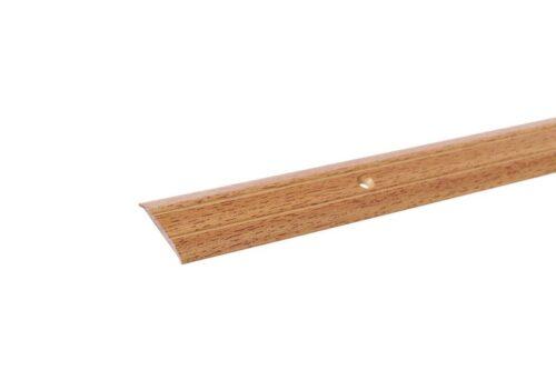 Порожек стыкоперекрывающий 0,9м*25 мм