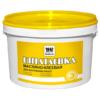 Шпатлевка масляно-клеевая «Бригада» 10кг