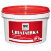 Шпатлевка универсальная «Бригада» Акриловая 5 кг