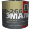 Эмаль «ТРИОЛЬ» ПФ-266 для пола золотисто-коричневая 5кг