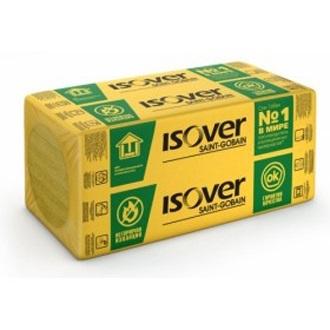 Теплоизоляция Изовер Лайт  100*600*1200  (44 кг/м3)