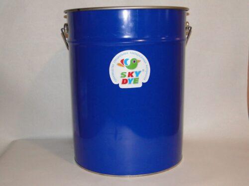 Грунт ХС-059  синий 30 кг Sky Dye (Скай Дай) (однокомпонентный)