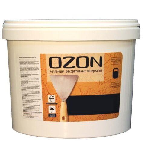 Краска акрилатно-латексная OZON-2, 1,4 л