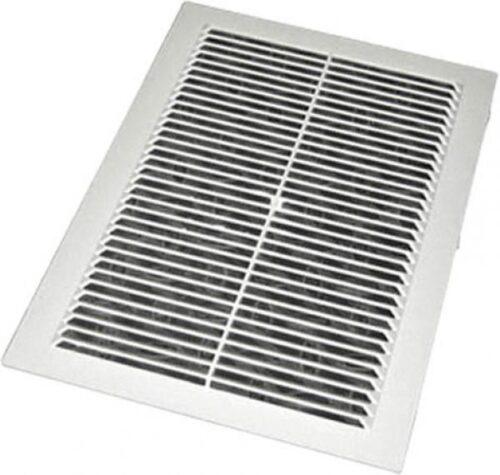 Решетка вентиляционная 170х250 с сеткой